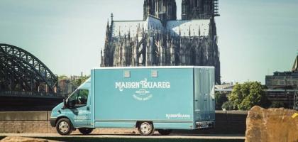 Fotoalbum: Maison Touareg