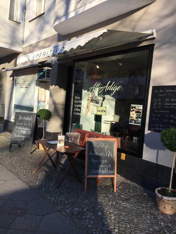 GastroGuide Berlin - Bewertungen