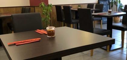 Bild von Restaurant Essstäbchen