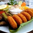 Foto zu Falafel Ya Hala: Best Falafel in town!