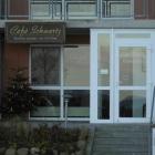 Foto zu Café Schwartz im Aparthotel Ostseeresidenz: