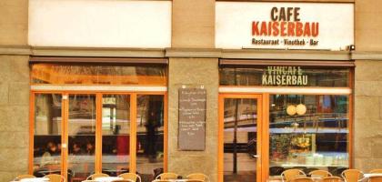 Bild von Café und Gelataria Kaiserbau
