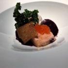 Foto zu 100/200 Kitchen · Gourmetrestaurant:
