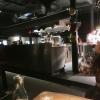 Blick auf die zentrale offene Küche. #2