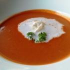 Foto zu Gehrlein's Alte Mühle: Tomaten-Gemüse-Suppe