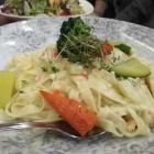 Foto zu Gehrlein's Alte Mühle: Gemüse-Pasta