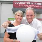 Foto zu Goldne Weintraube - Die Theaterkneipe: