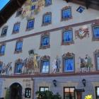 Foto zu Post Hotel Mittenwald: Post Hotel Mittenwald