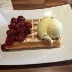 Foto zu Waffel Café: