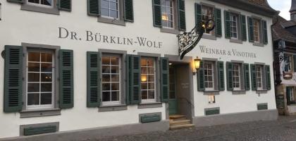 Bild von Dr. Bürklin-Wolf Weinbar und Vinothek