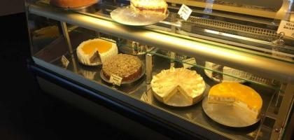 Bild von Park Cafe Sankt Martin