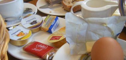 Bild von Café Bäckerei & Konditorei Unmüßig