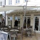 Foto zu Venezia Eis Boutique: Außen