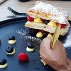 Foto zu Culinaria: Mille Feuille