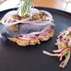 Foto zu Culinaria: Smörrebröd, aber (viel) mehr auch nicht