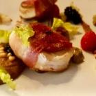 Foto zu Culinaria: Ziegenkäsetaler