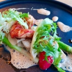 Foto zu Culinaria: Hummerschwanz und Jakobsmuschel I