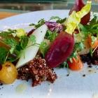 "Foto zu Culinaria: ""Frühlingsbeet"""