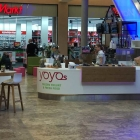 Foto zu YoYo Frozen Yoghurt & Fresh Food in der Emsgalerie: 20.2.18