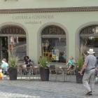 Foto zu Cafè Friedel: