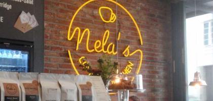 Bild von Nela's Coffee & Kitchen