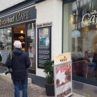 Foto zu Cafe Brezelbäck: Cafe Brezelbäck