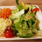 Foto zu Gasthaus Blässje: Beilagensalat