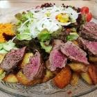 Foto zu Gasthaus Blässje: Salat