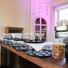 Foto zu Barson Barcatering: Champagner-Empfang