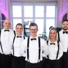 Foto zu Barson Barcatering: Professionelle Bartender und Servicekräfte