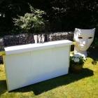Foto zu Barson Barcatering: Gartenparty