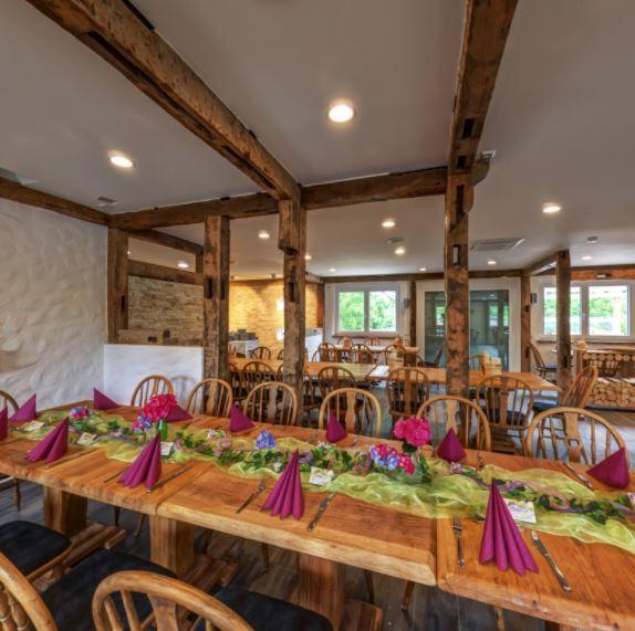 Bild zur Nachricht von Restaurant Schlosscafé
