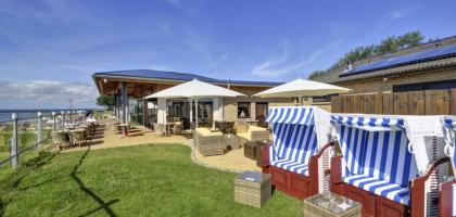 Bild von Restaurant Seeblick - Ferienpark Wulfener Hals