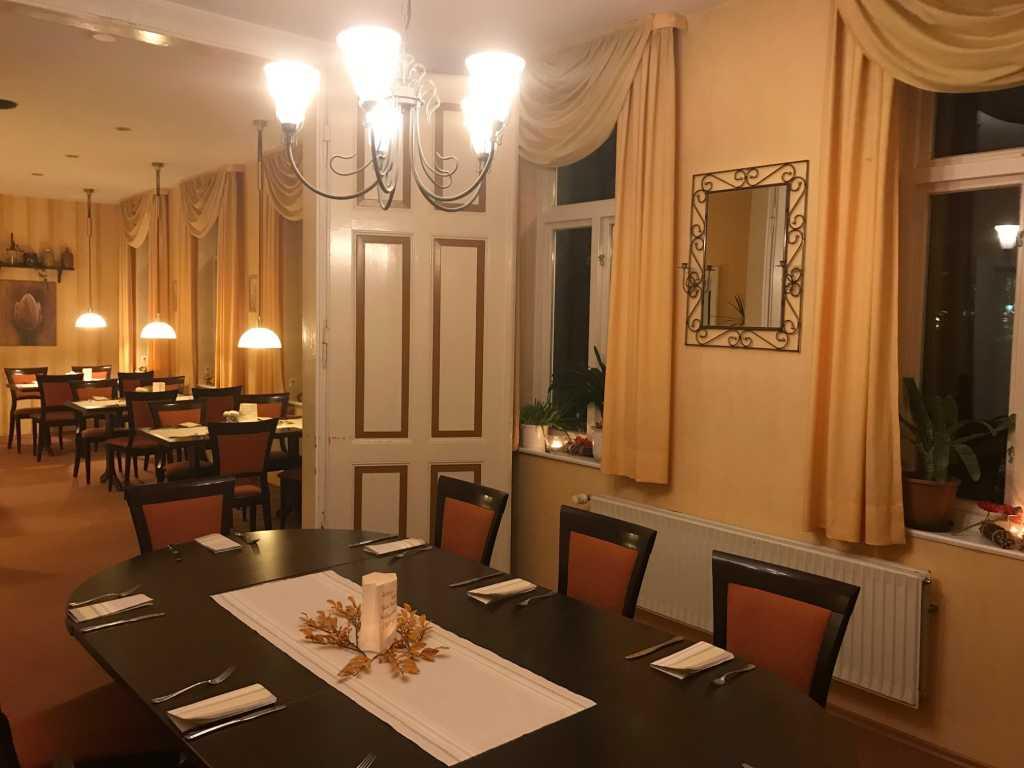 Hotel Restaurant Schutzenhof Hornburg