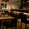 Gastraum – Blick in Richtung Bar