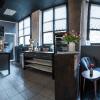 Bild von cafe & bistro drehscheibe