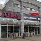 Foto zu Teras Restaurant: Teras Restaurant