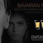 Foto zu CHAPEAU!: Beer-Cocktails by Chapeau! Füssen