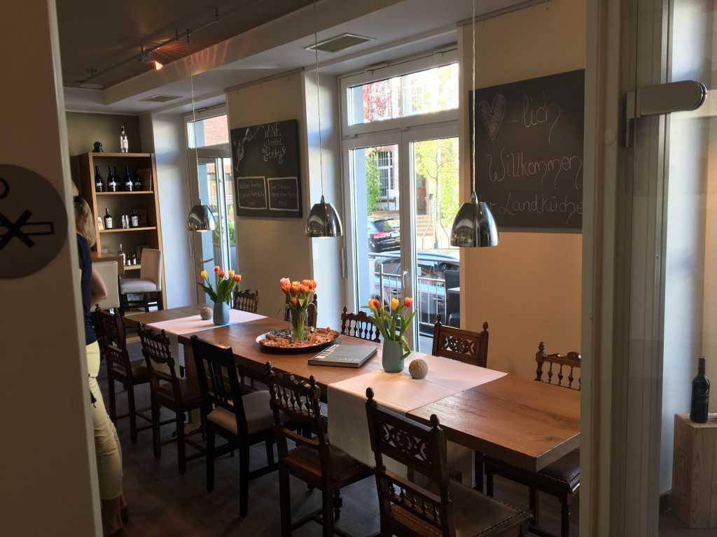 Restaurant Landküche Restaurant in 54550 Daun