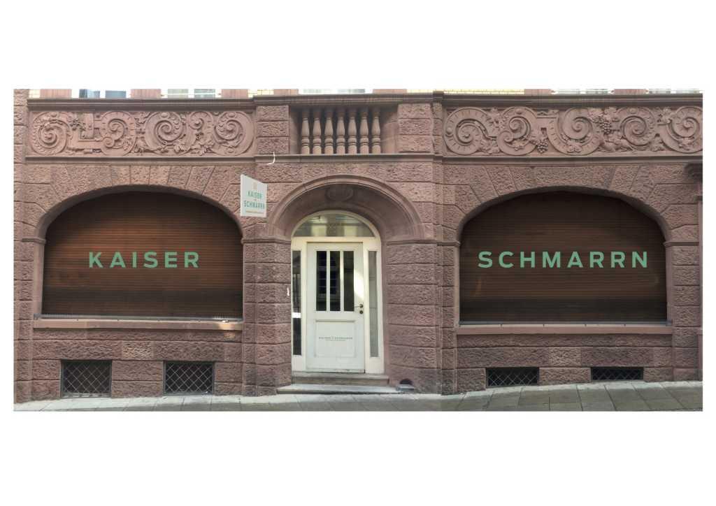 kaiser und schmarrn restaurant in 70182 stuttgart mitte. Black Bedroom Furniture Sets. Home Design Ideas
