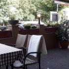Foto zu Ristorante Nuova Masseria: Außenbereich vorn