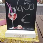Foto zu Restaurant nikkisch: Miamée + Prosecco + Soda = lecker