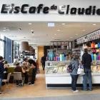 Foto zu Eiscafe Da Claudio: