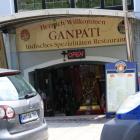 Foto zu GANPATI indisches Spezialitäten Restaurant: