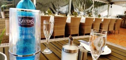Bild von Schloss Restaurant Kromsdorf