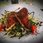 Foto zu Restaurant Stadtgespräch: Gebratener Feta