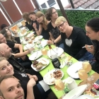 Foto zu Restaurant Stadtgespräch: Firmengrillfest