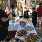 Foto zu Restaurant Stadtgespräch: Sektempfang