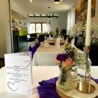 Foto zu Restaurant Stadtgespräch: Hochzeit