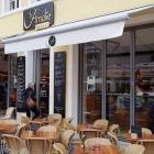 Foto zu Cafe Amalie: .